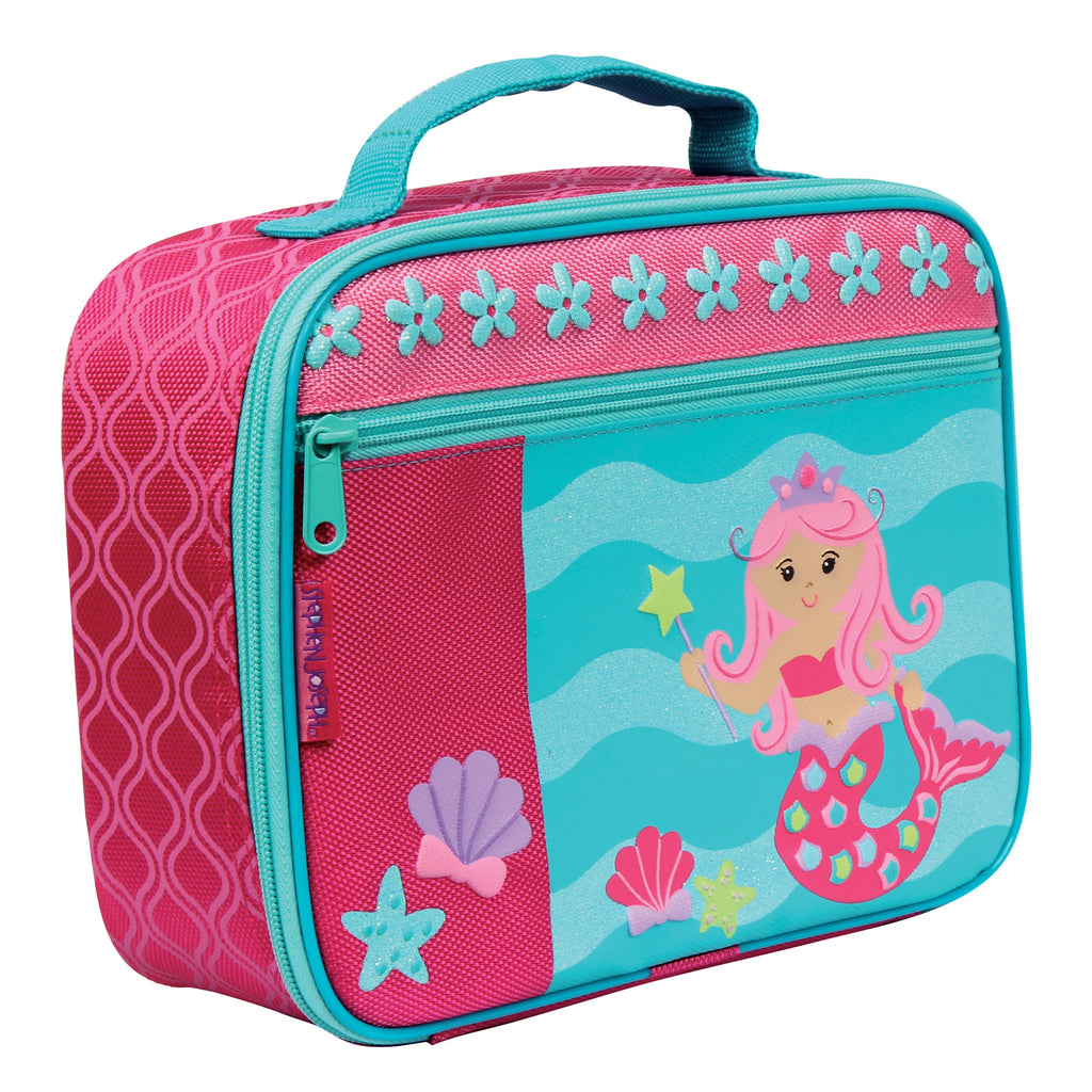 Classic Lunchbox Mermaid