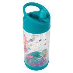 Flip Top Bottles Mermaid