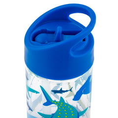 Flip Top Bottles Shark