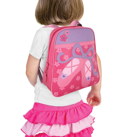 Go Go Backpack Ballet