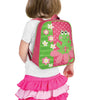 Image of Go Go Backpack Girl Frog