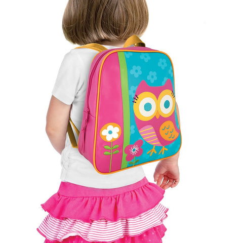 Go Go Backpack Owl