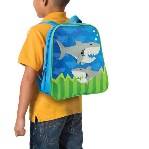 Go Go Backpack Shark