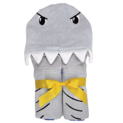 Hooded Towel Shark