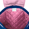 Image of Quilted Backpack Bunny