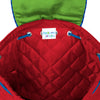 Image of Quilted Backpack Dino