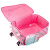 Image of Rolling Luggage Pink Unicorn