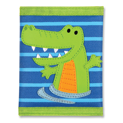 Wallet Crocodile