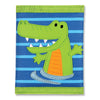 Image of Wallet Crocodile