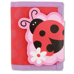 Wallet Lady Beetle