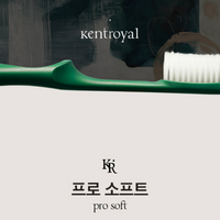 [켄트로얄]Royal Smile (Pack of 4)
