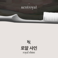 [켄트로얄]Royal Shine (Pack of 4)