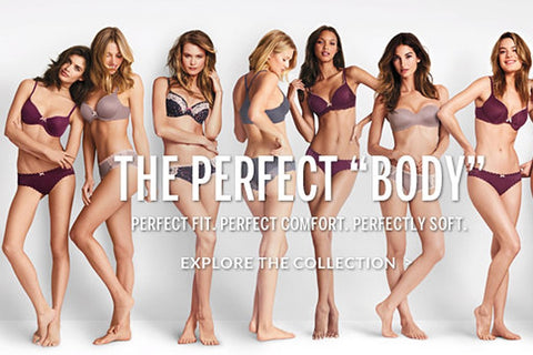 Get the perfect body