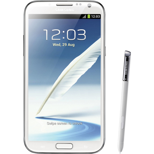 REMOTE Network Unlock Service for Samsung Galaxy Note 2 (GT-N7105)