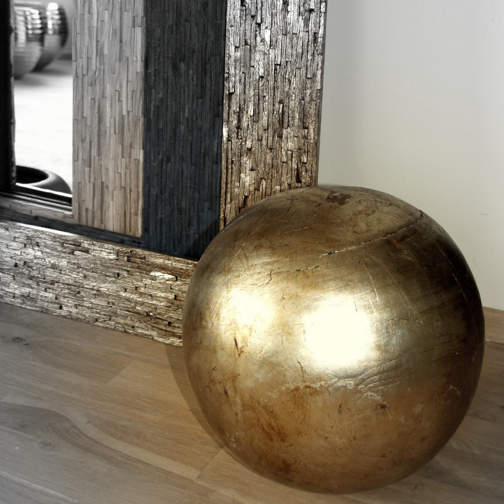 "Holzkugel ""Timber Ball"" Vintage"