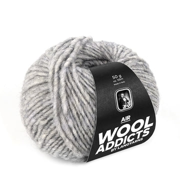 WOOLADDICTS Air