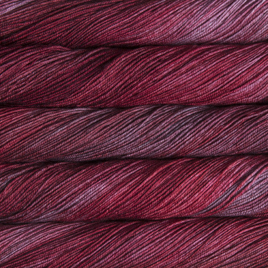 Malabrigo Sock, 033 Cereza