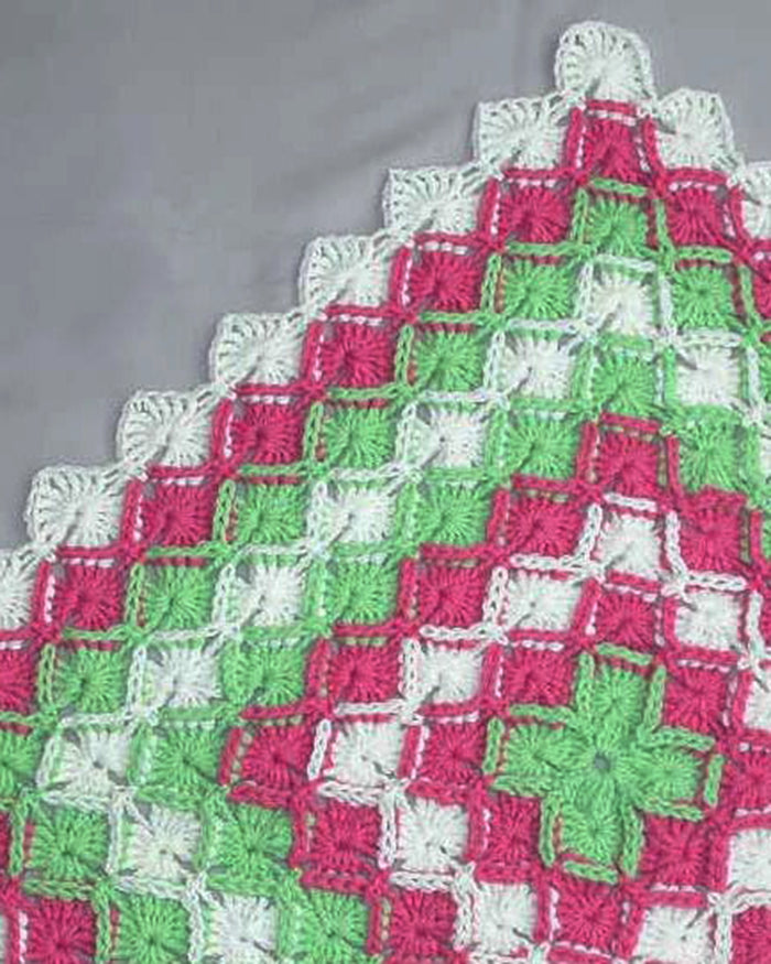 Bavarian Crochet March 23 1030am To 1230pm Knitting Bee