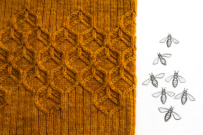 Beeswax Cowl - Tues Nov 5 & 12, 6:00pm to 8:00pm
