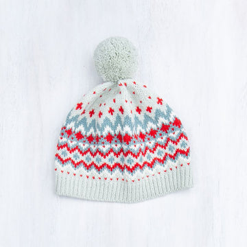 Galloway Hat Kit - Innsbruck