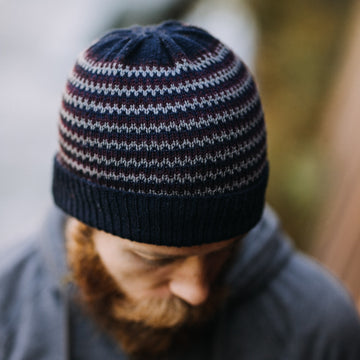 Interlockin Hat Kit