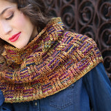 Malabrigo Aniversario Book 11, Washington Square