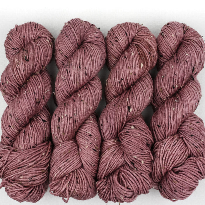 The Farmers Daughter Fibers Craggy Tweed
