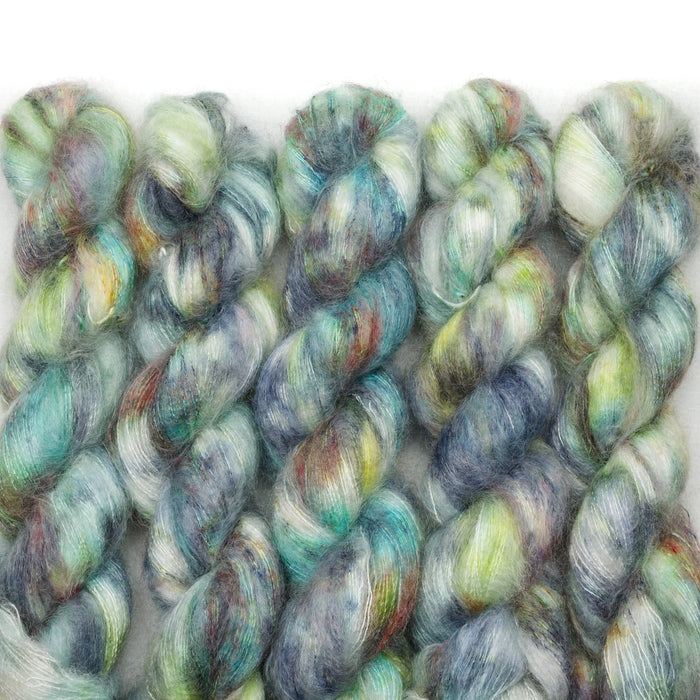 The Farmers Daughter Fibers Mighty Mo