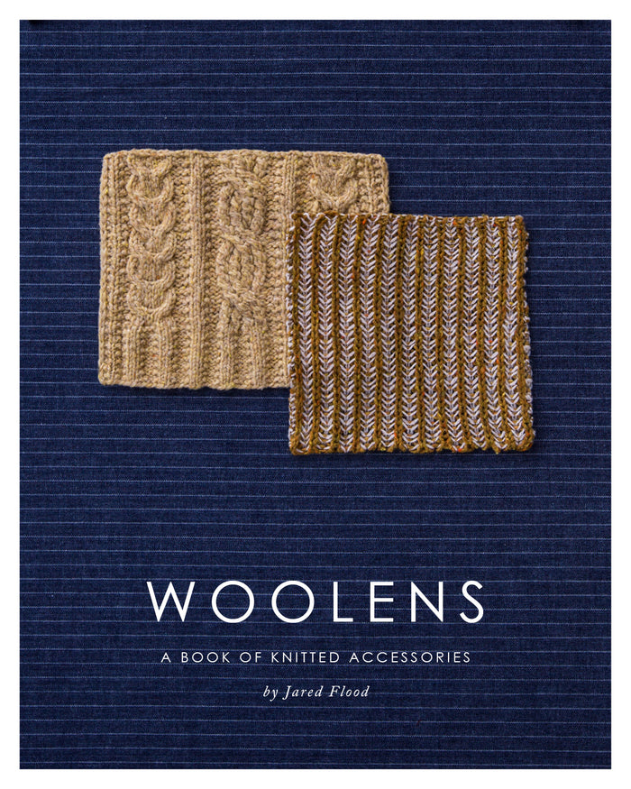 Woolens - Jared Flood