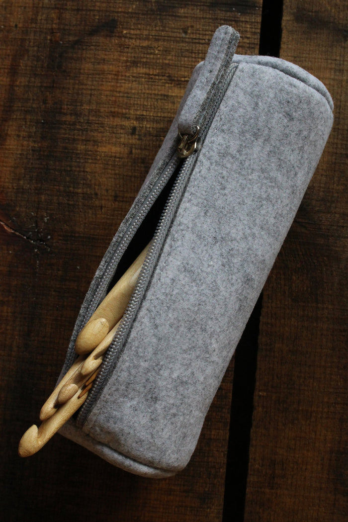 Felt Notions Pouch