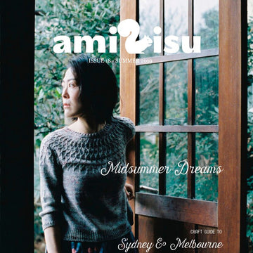 Amirisu Issue 18 - Summer 2019