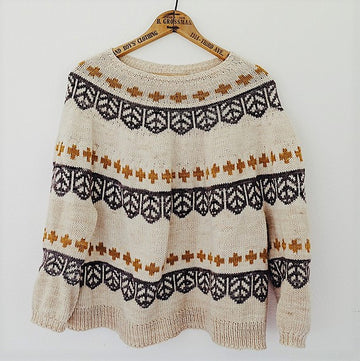 Tecumseh Sweater Kit - M