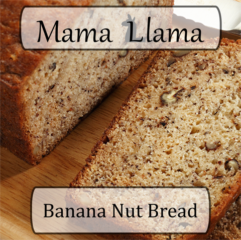 Banana Nut Bread Wax Melt