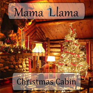 Christmas Cabin-Limited Edition