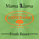 Freestore Foodbank Fresh Roses