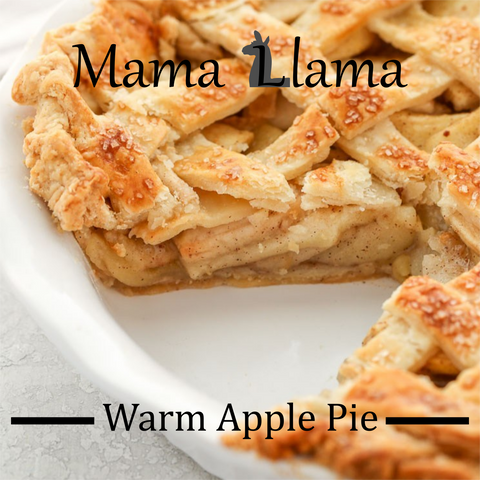 Warm Apple Pie