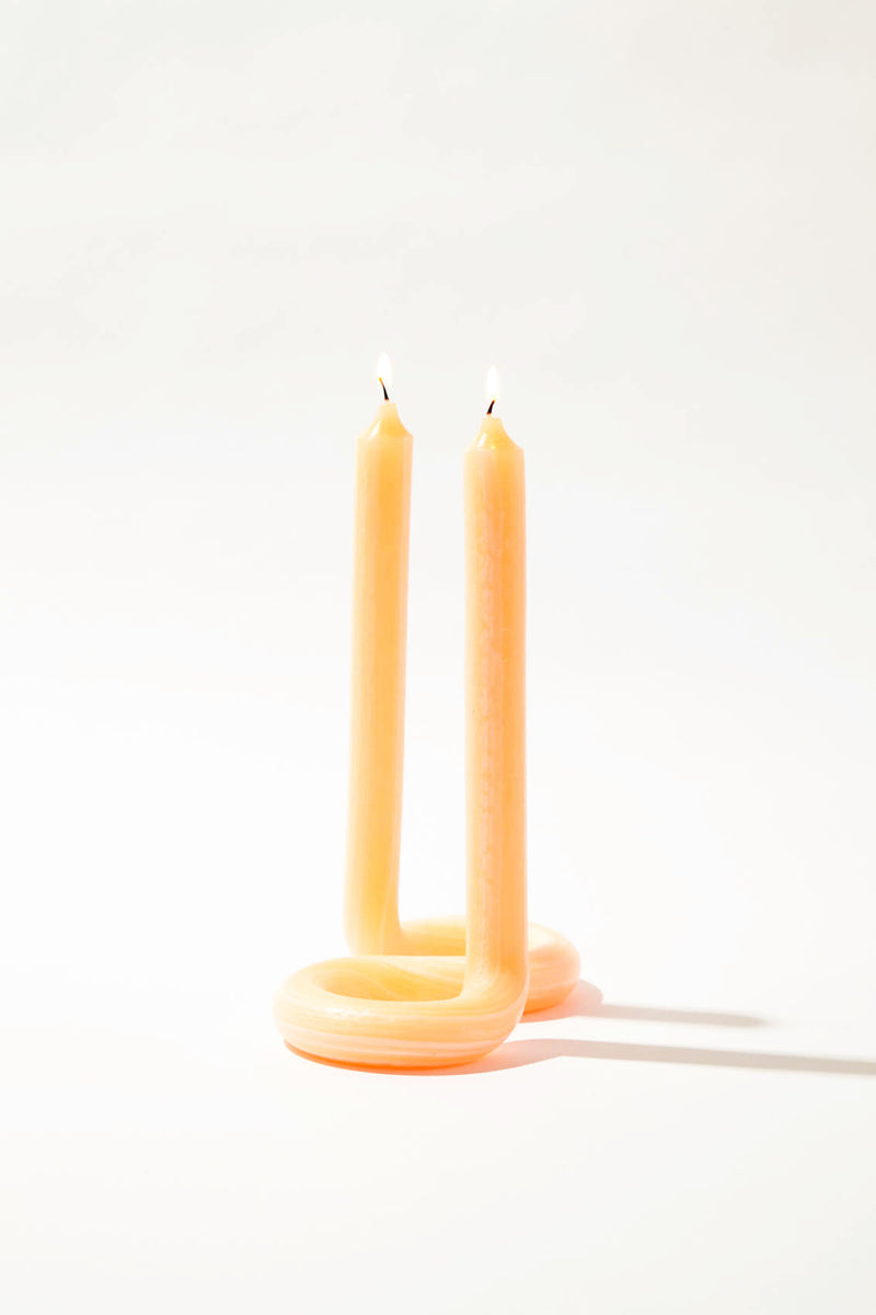 Lexpott Twist Candle