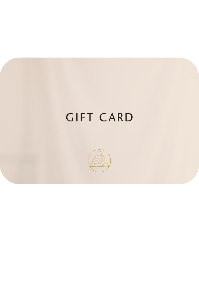 GFTS Gift Card