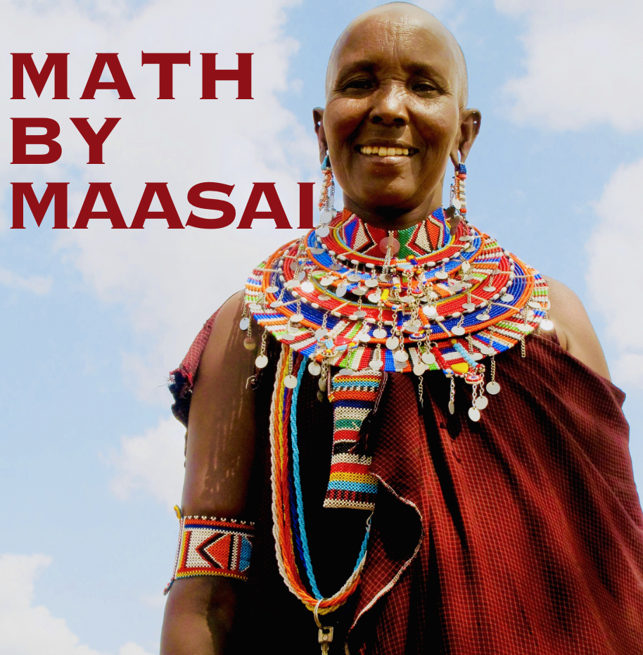 Beading by the Maasai Tribe in Kenya
