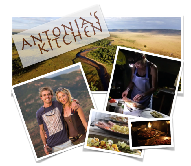 Antonia's Kitchen