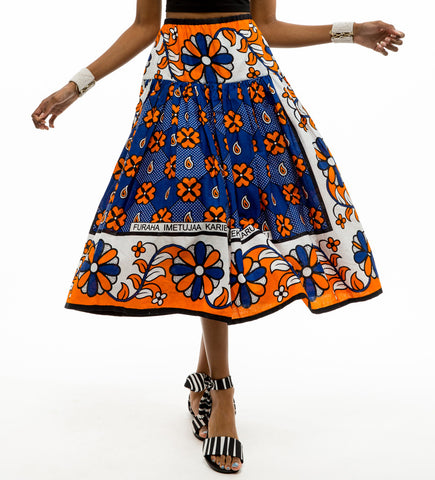 The Jadia Skirt