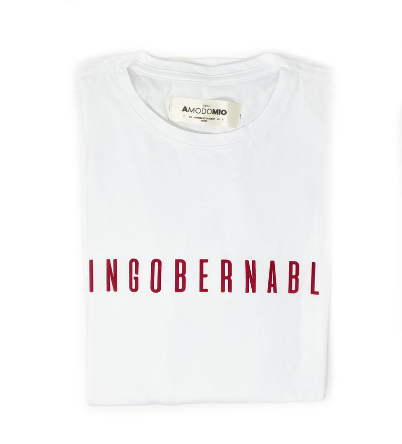 Ingobernable T-Shirt