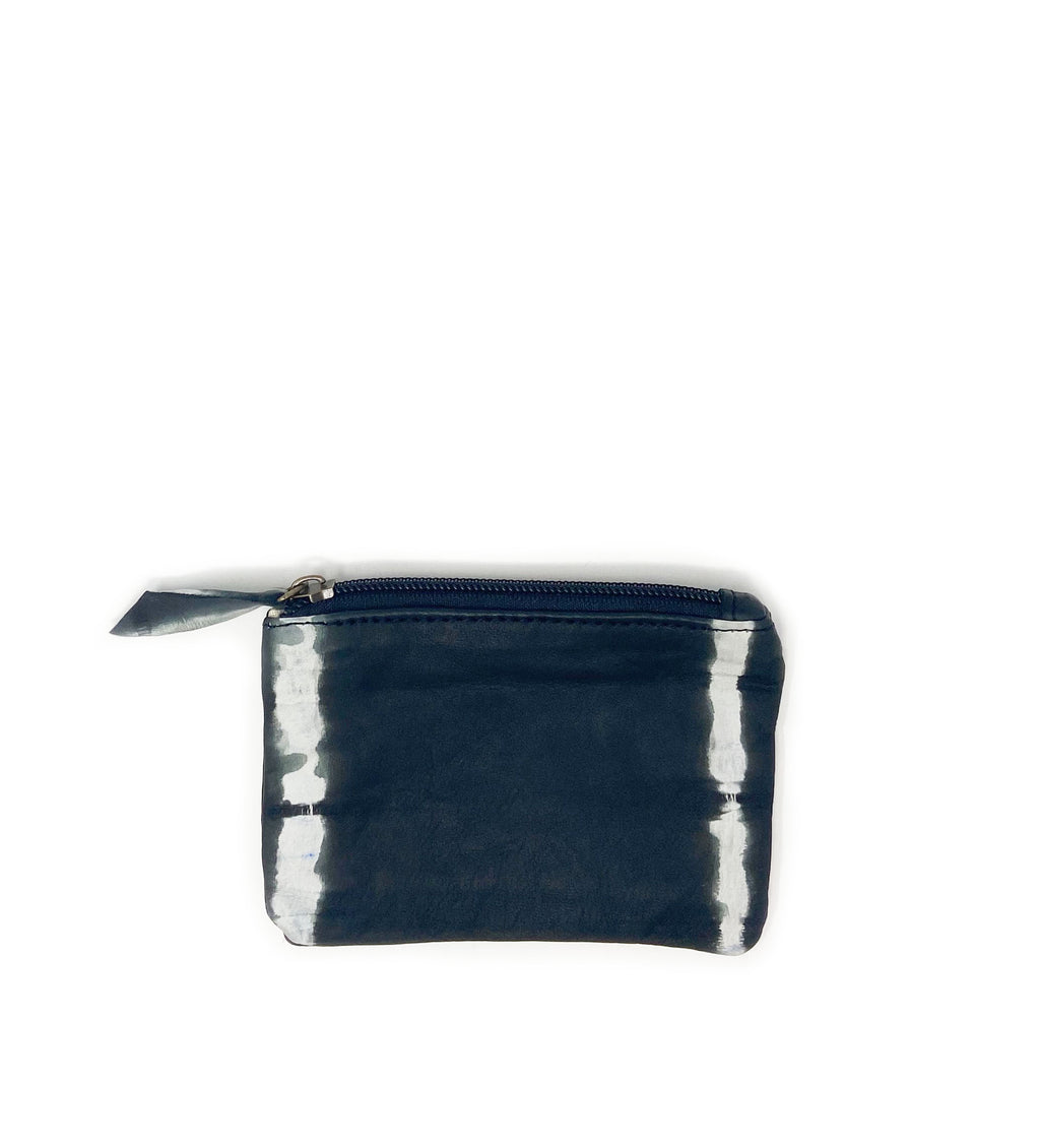 Addis Medium Leather Coin Purse