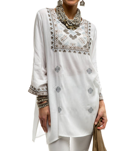 Ali's Favorite Tunic