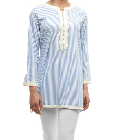 The Aya Tunic