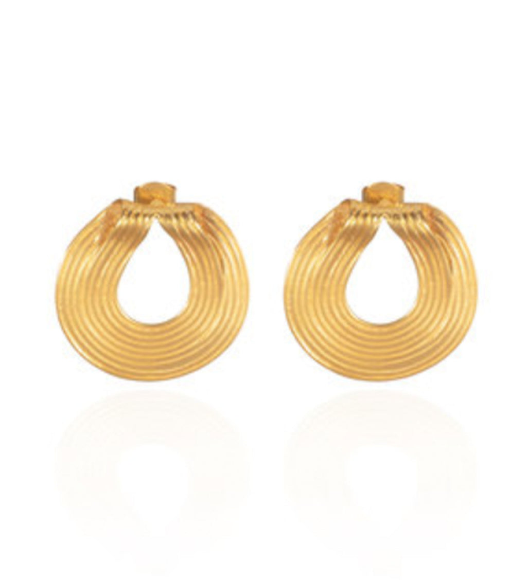 Bastidas Small Earring