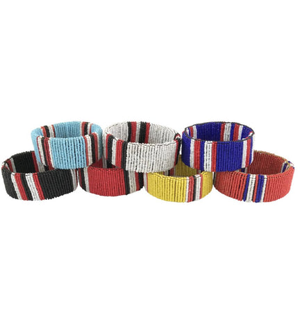 Colombian Cuffs