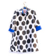 Polka Dot Swing Tunic