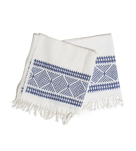 Madeline Weinrib Tea Towels