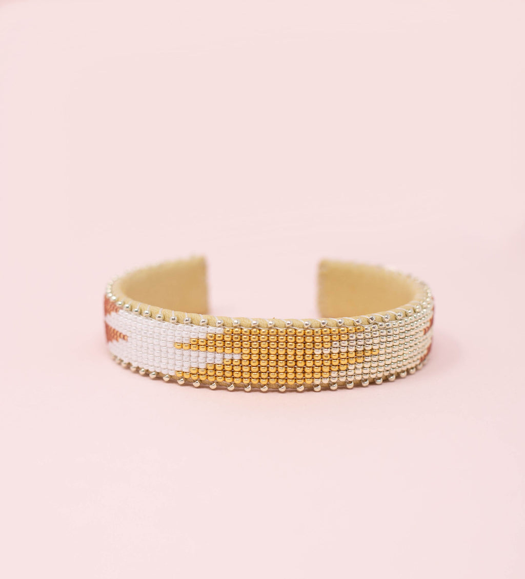 Cam Glass Cuff: Small